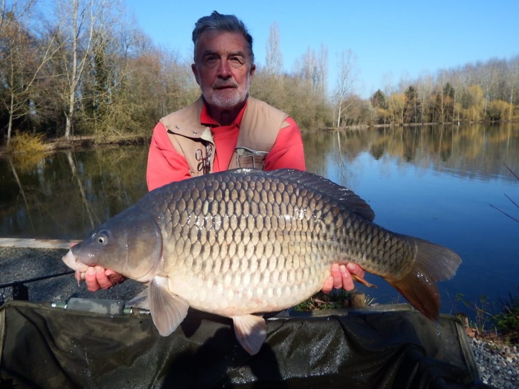 fishing holiday france
