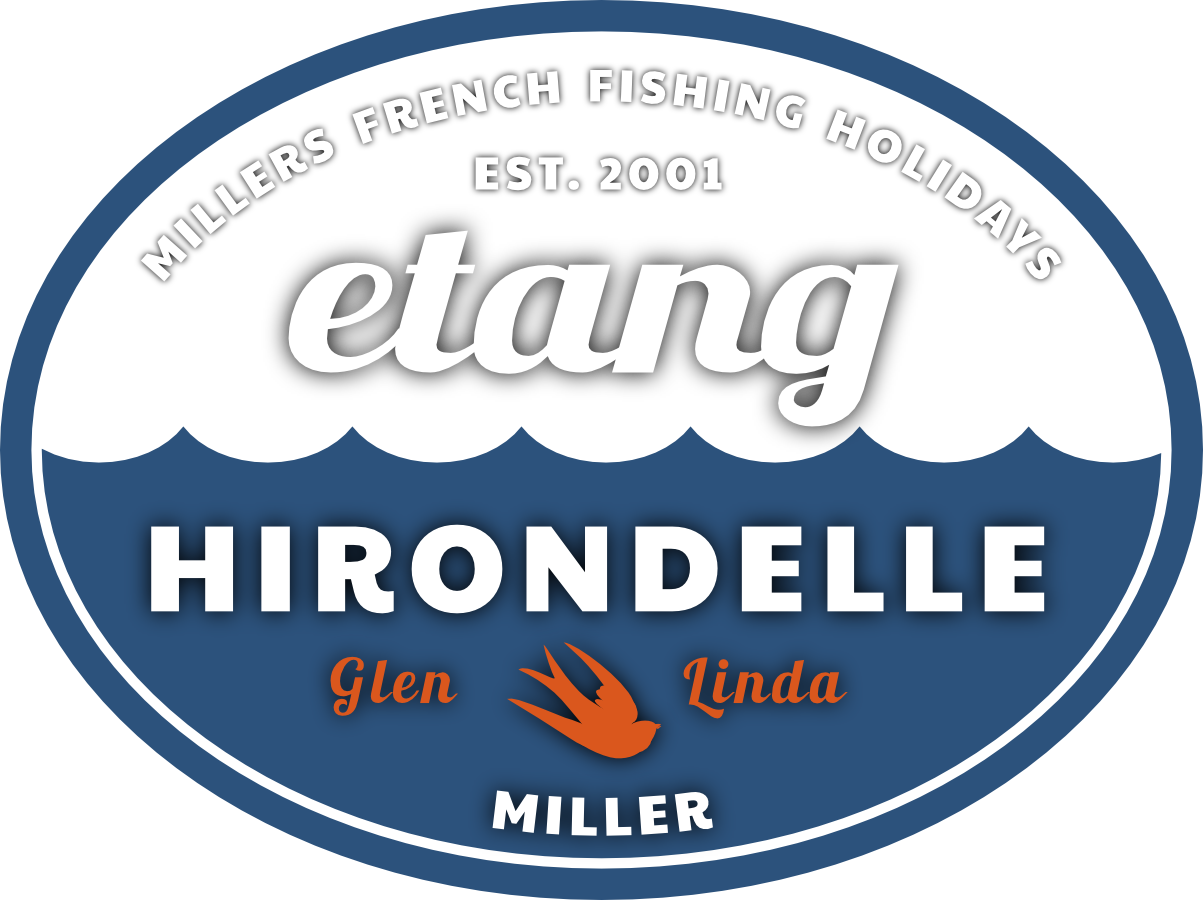 Millers French Fishing Holidays